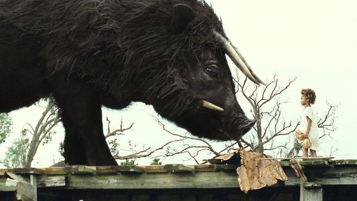 """""""Beasts of the Southern Wild"""": Wo die Urkräfte herrschen"""