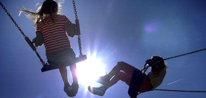 Spielende Kinder: Warum sind manche im Leben erfolgreicher als andere?