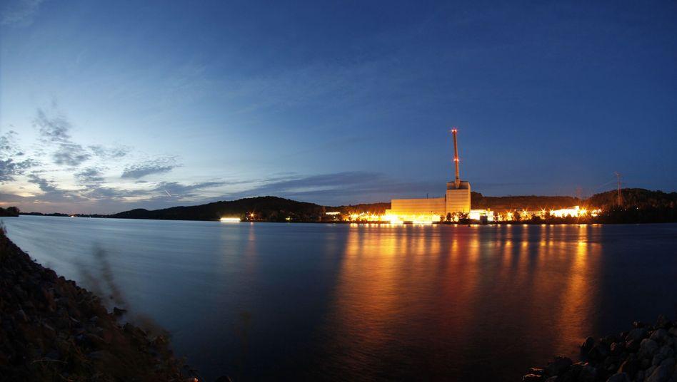 AKW Krümmel: Kehrtwende in der Atompolitik