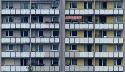 Ostdeutschland: Milliarden zweckentfremdet
