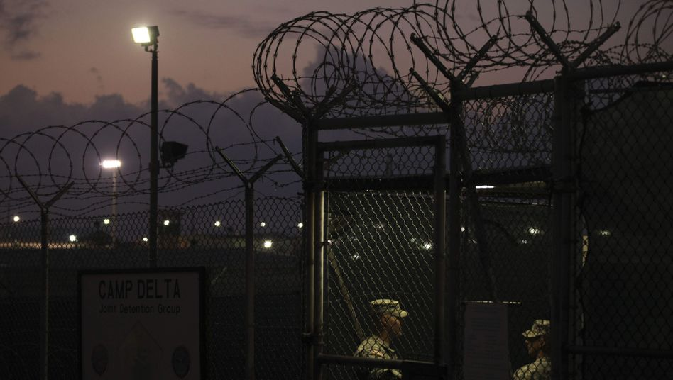 US efforts to get allies to accept former prisoners from the detention center at Guantanamo often resembled haggling at a bazaar.