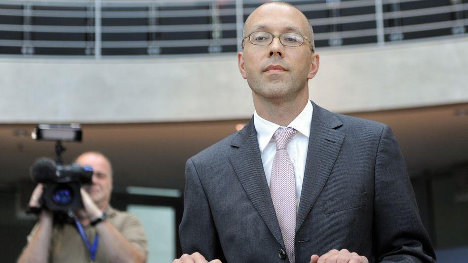 EZB-Neuzugang Asmussen: Gilt als wesentlich geschmeidiger