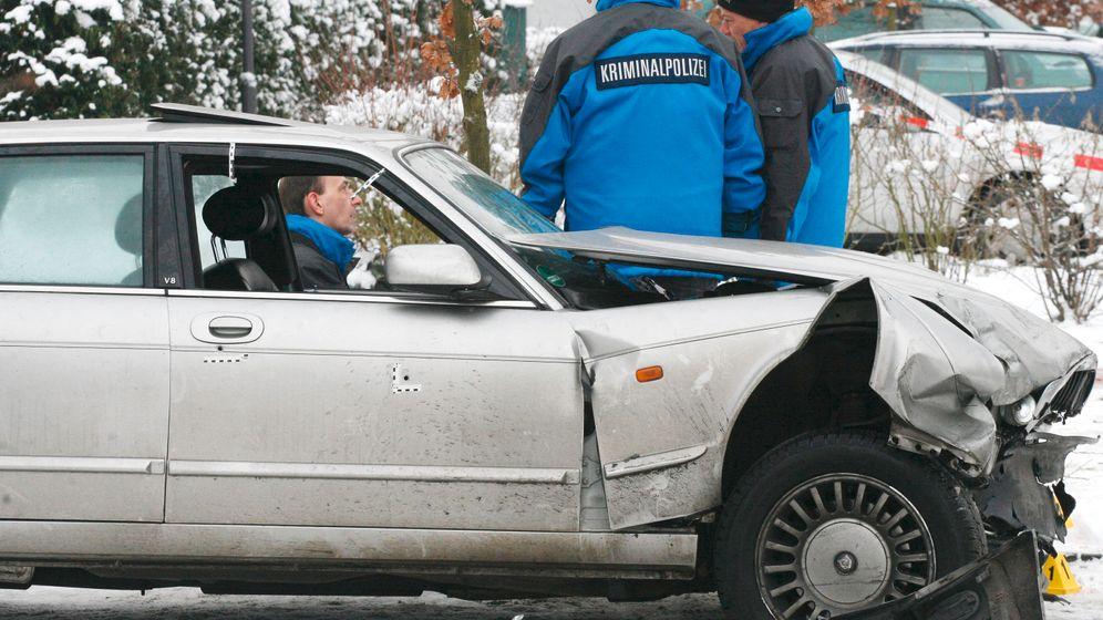Tödlicher Polizeieinsatz: Beamter bekommt Bewährung