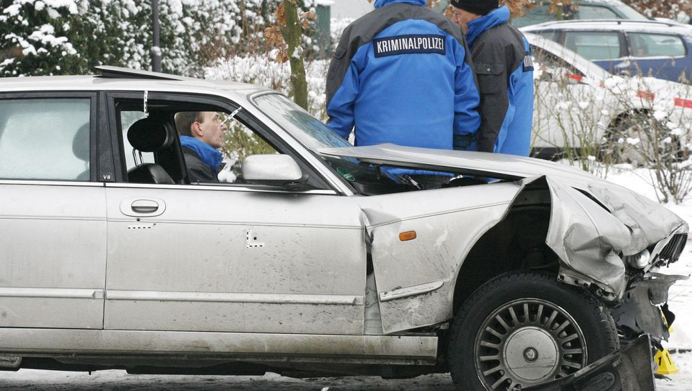 Tödlicher Polizeieinsatz: Warum musste Dennis J. sterben?