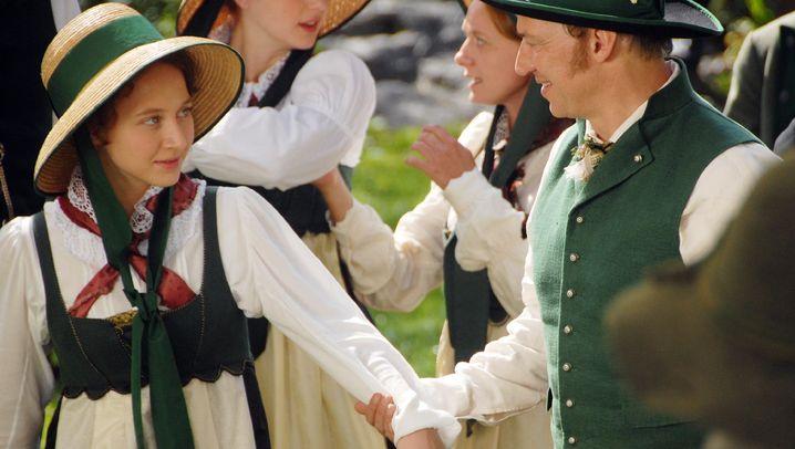 """""""Anna und der Prinz"""": Große Gefühle, aufklärerischer Geist"""