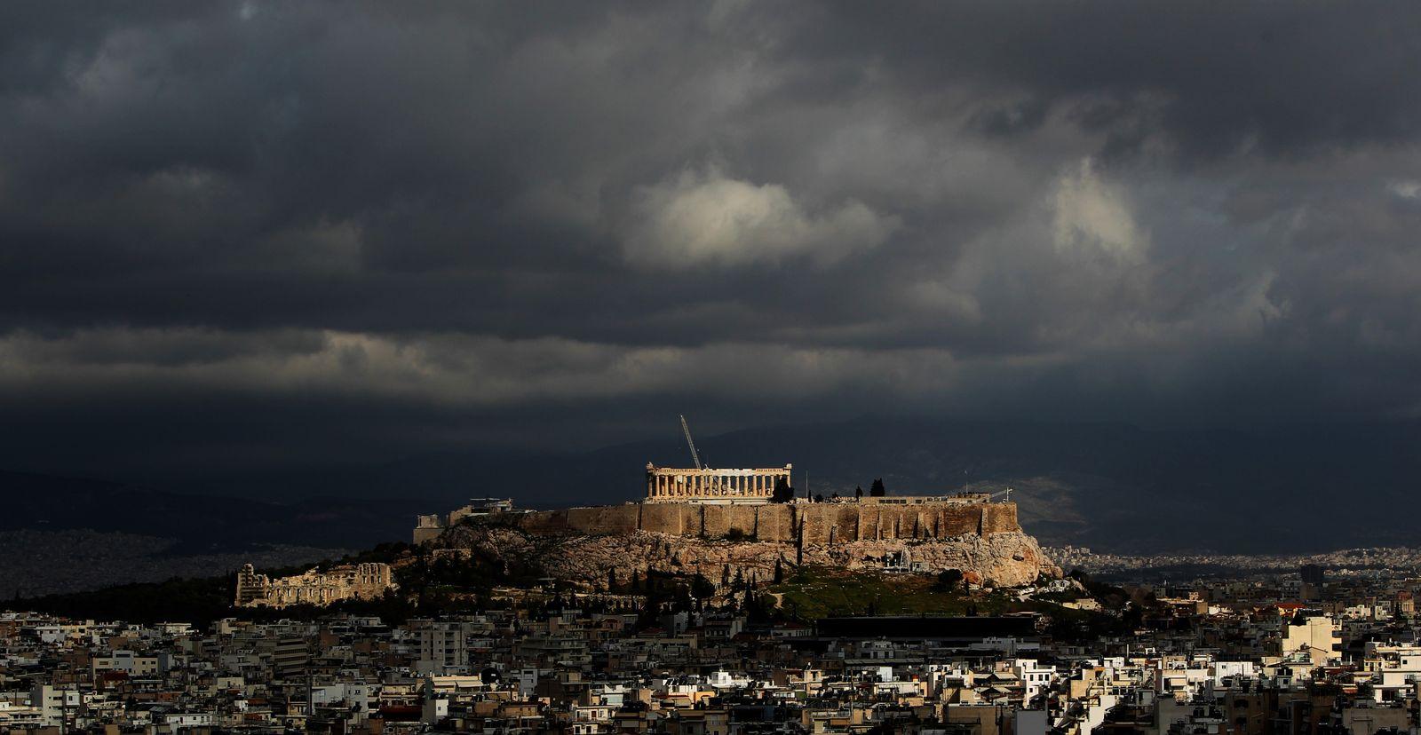NICHT VERWENDEN Griechenland Athen (Kopie)