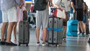 Bundesregierung verlängert weltweite Reisewarnung