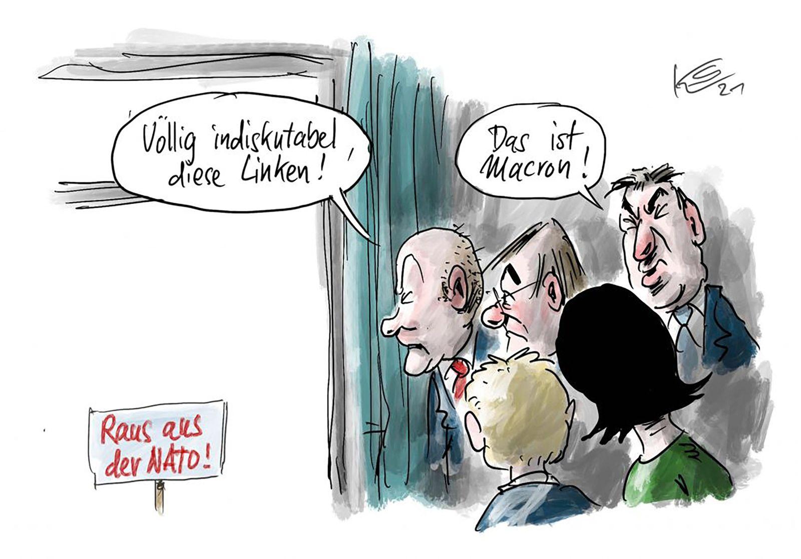 Cartoon 21.09.21