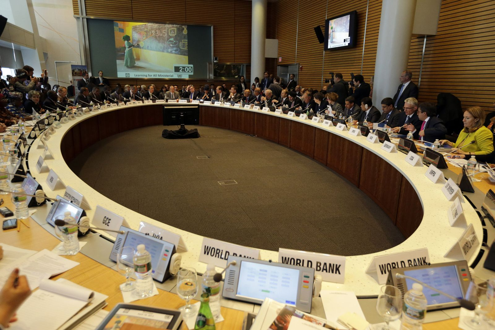Weltbank / Washington