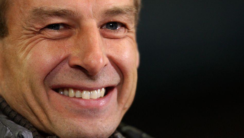 Jürgen Klinsmann: Erster Trainerjob seit 2009