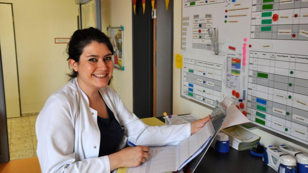 Spanische Ärzte in Ostfriesland: Voll integriert in Leer