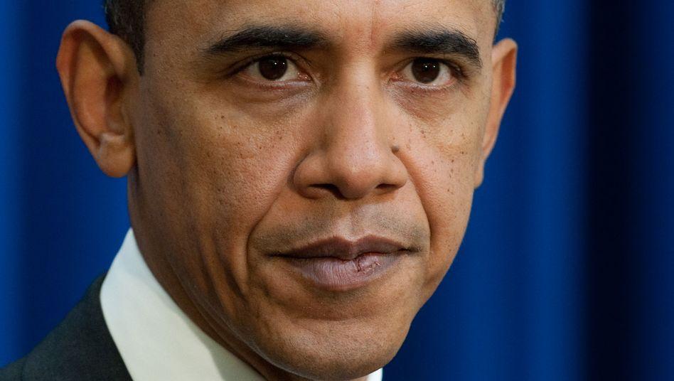 US-Präsident Obama: Anlauf für einen drastischen Sparkurs