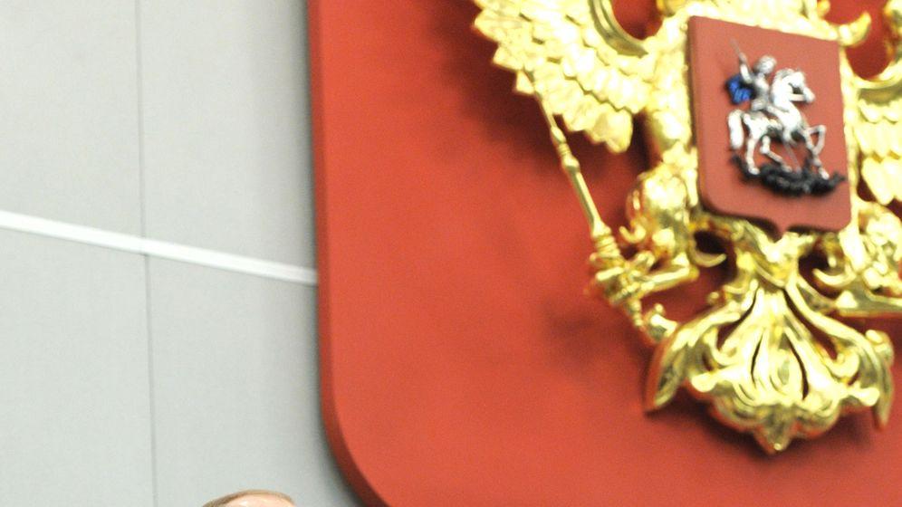 Wahlkampf in Russland: Putin unter Druck