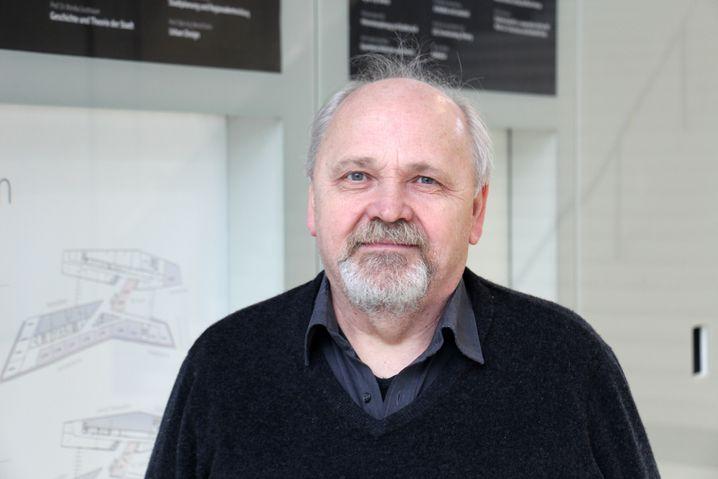Reinhold Johrendt