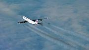 Eiswolken - der größte Klimakiller beim Fliegen