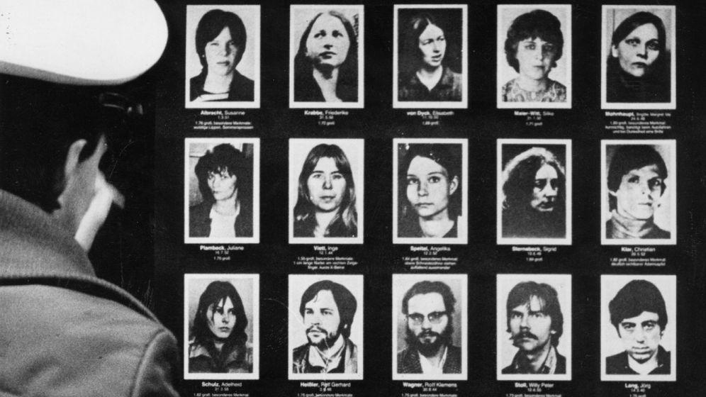 Helmut Schmidt: Der Mann, der die RAF besiegte