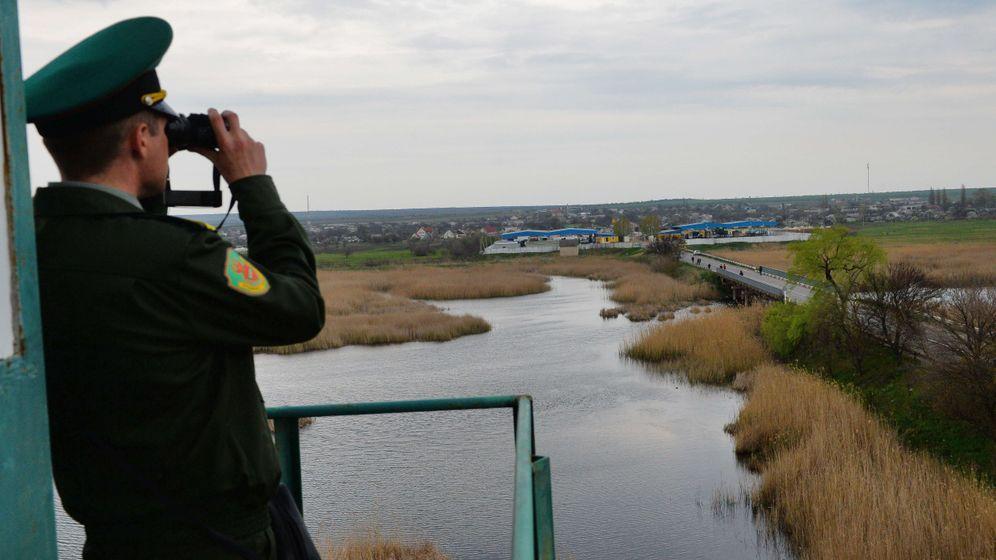 Druck aus Ost und West: Moldau am Scheideweg