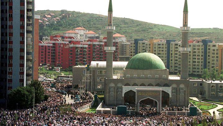 Sarajevo: Zurück zum Glauben