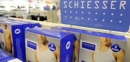 Schiesser-Unterwäsche: Hoffen auf den Restrukturierungsplan