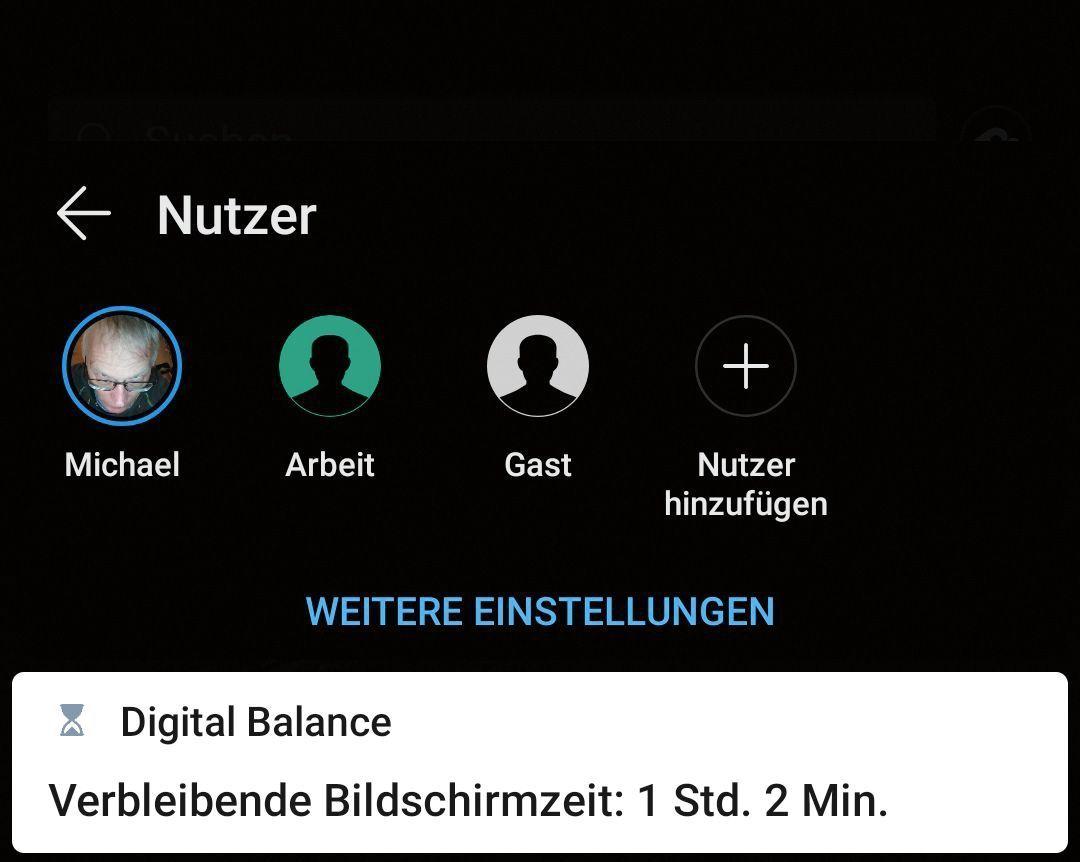 EINMALIGE VERWENDUNG c't 22/19 Koop Detox Android