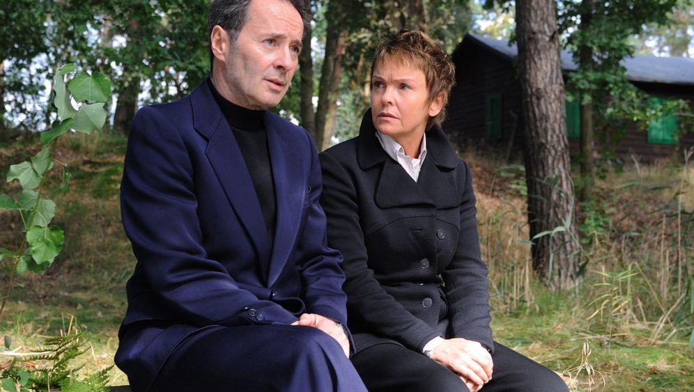 Stasi-Familiensaga: Todesröcheln des Sozialismus