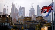 Britische Staatsschulden steigen erstmals auf mehr als zwei Billionen Pfund