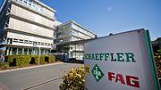 Schaeffler baut 4400 weitere Stellen ab