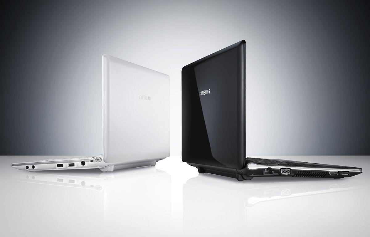 Netbook / Samsung N510