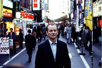 """Schauspieler Murray in """"Lost In Translation"""": Performance seines Lebens"""