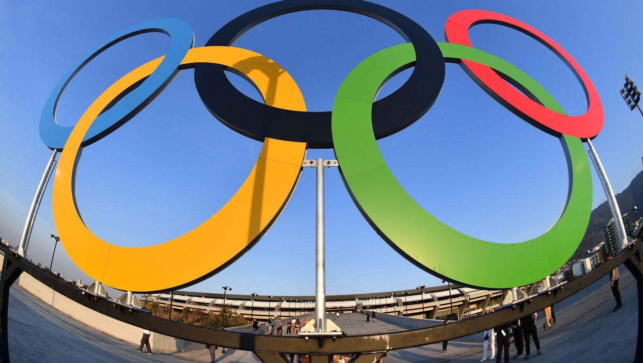 Olympische Spiele 2028