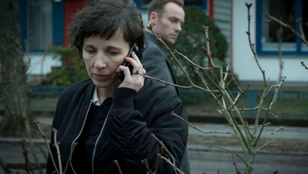 """Berlin-""""Tatort"""": Das Kreatürliche und das Artifizielle"""