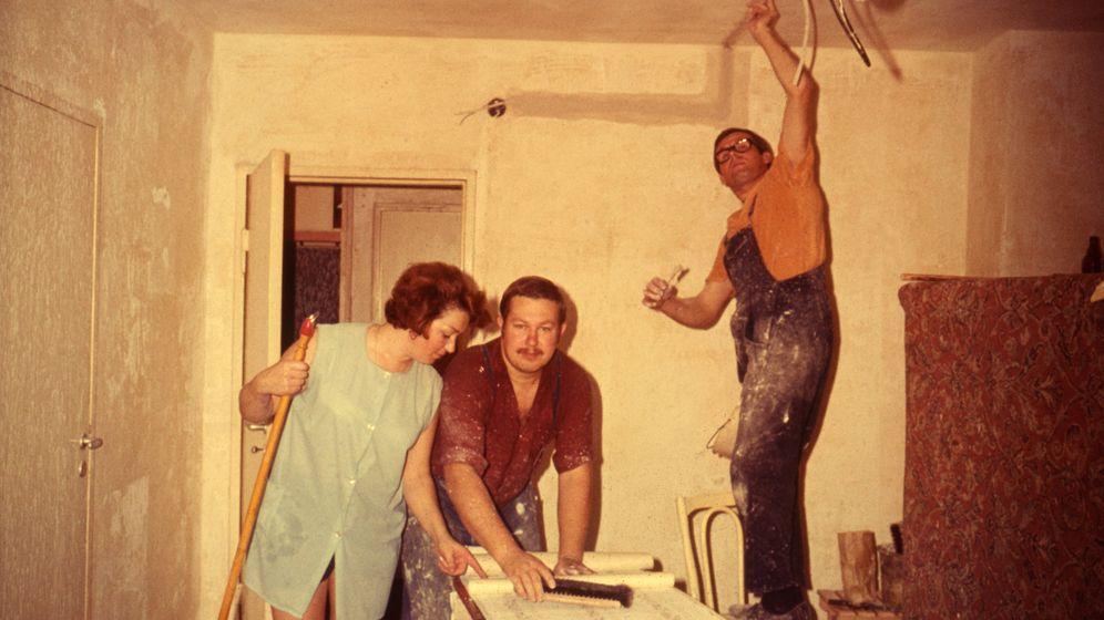 Geschichte des Heimwerkens: Das Land der Bohrer und Bastler