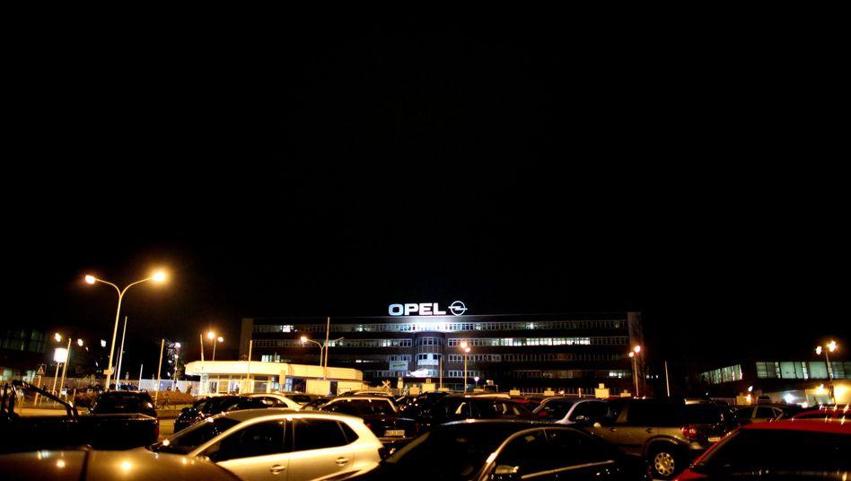 Geschlossenes Opel-Werk in Bochum: Transfergesellschaft kein Sprungbrett