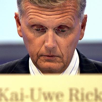 Noch-Telekom-Chef Ricke: Seine Ablösung ist ausgemachte Sache