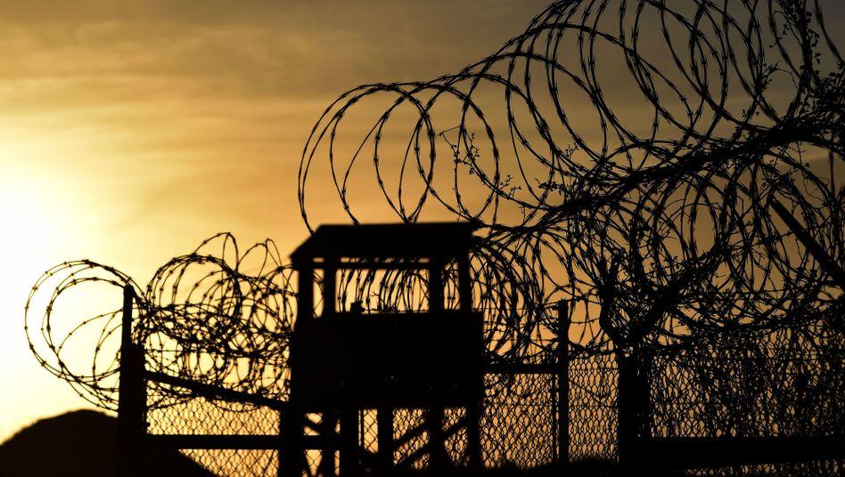 Gefangenenlager Guantanamo: Wer will die Insassen haben?