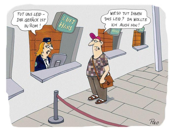 Humor für Leute mit Humor - DER SPIEGEL