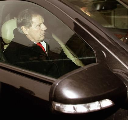 Klaus Volkert, a former member of Volkswagen's board, has been sentenced to almost three years in prison for his role in a bribes, prostitutes and corruption scandal.