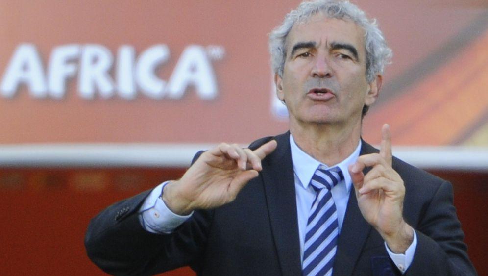 WM-Gruppe A: Debakel für Frankreich, Uruguay und Mexiko jubeln