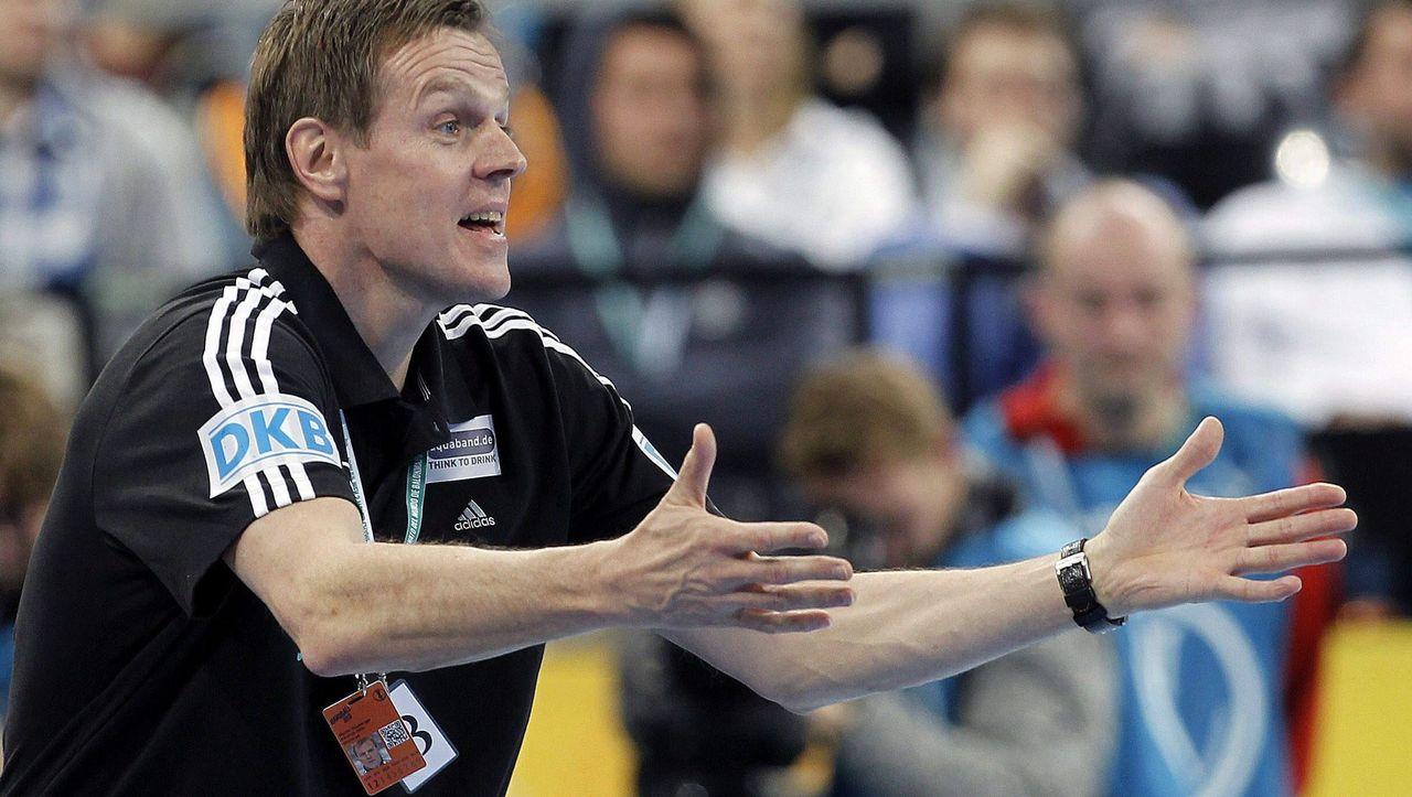 Handball Wm Achtelfinale