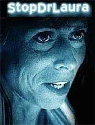 """""""Dr. Laura"""" trägt in den Augen ihrer Gegner dämonische Züge"""