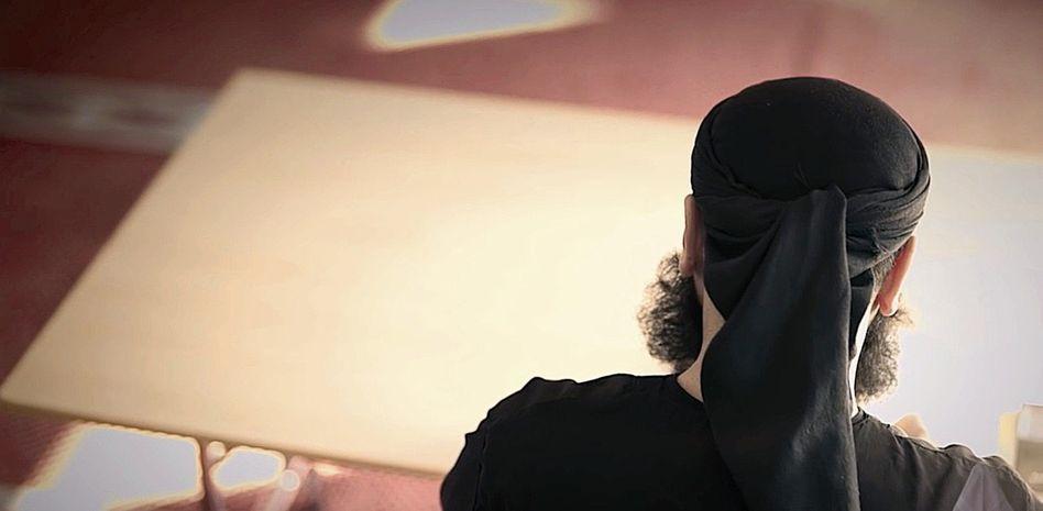 Prediger Abu Walaa: »Schande über dich«
