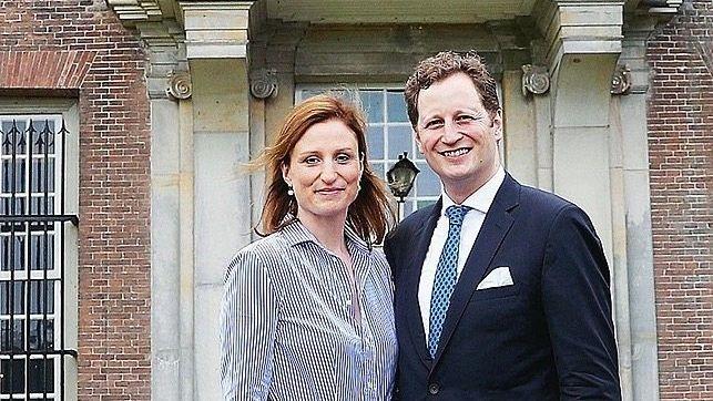 """Familienoberhaupt Prinz von Preußen (Mit Ehefrau Sophie im niederländischen Amerongen): """"Unentgeltliches Wohnungsrecht"""""""