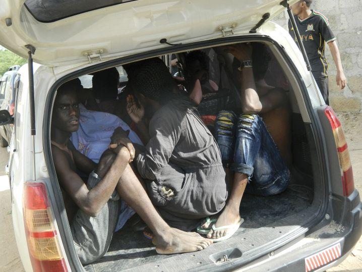 Anschlag auf die Universität von Garissa