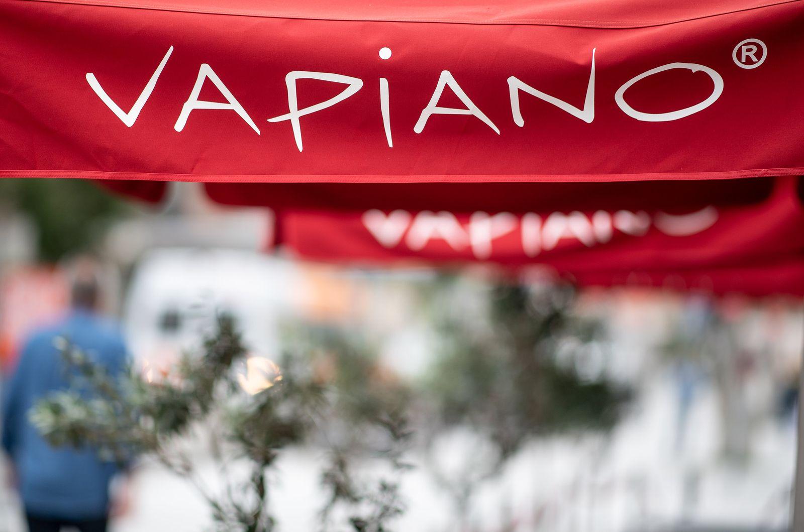 Restaurantkette Vapiano steht zum Verkauf