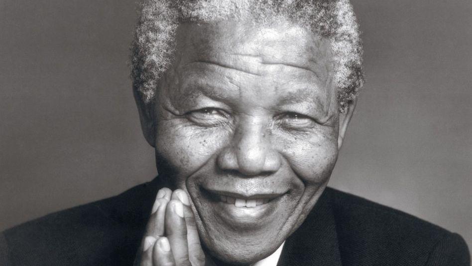 Mandela 1990