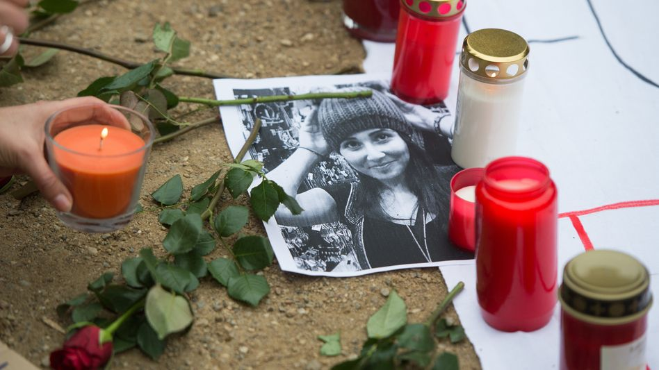 Gedenken an Tugce Albayrak: Die Studentin starb an den Folgen eines Schlages