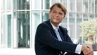 Möchte den Markt für Interimsmanager revolutionieren: Martin Franssen