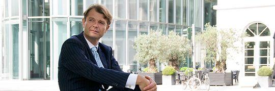 EINMALIGE VERWENDUNG KaSP Interim Manager / Franssen ZU KLEIN