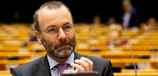 Manfred Weber nennt EU-Beitritt der Türkei eine »Illusion«