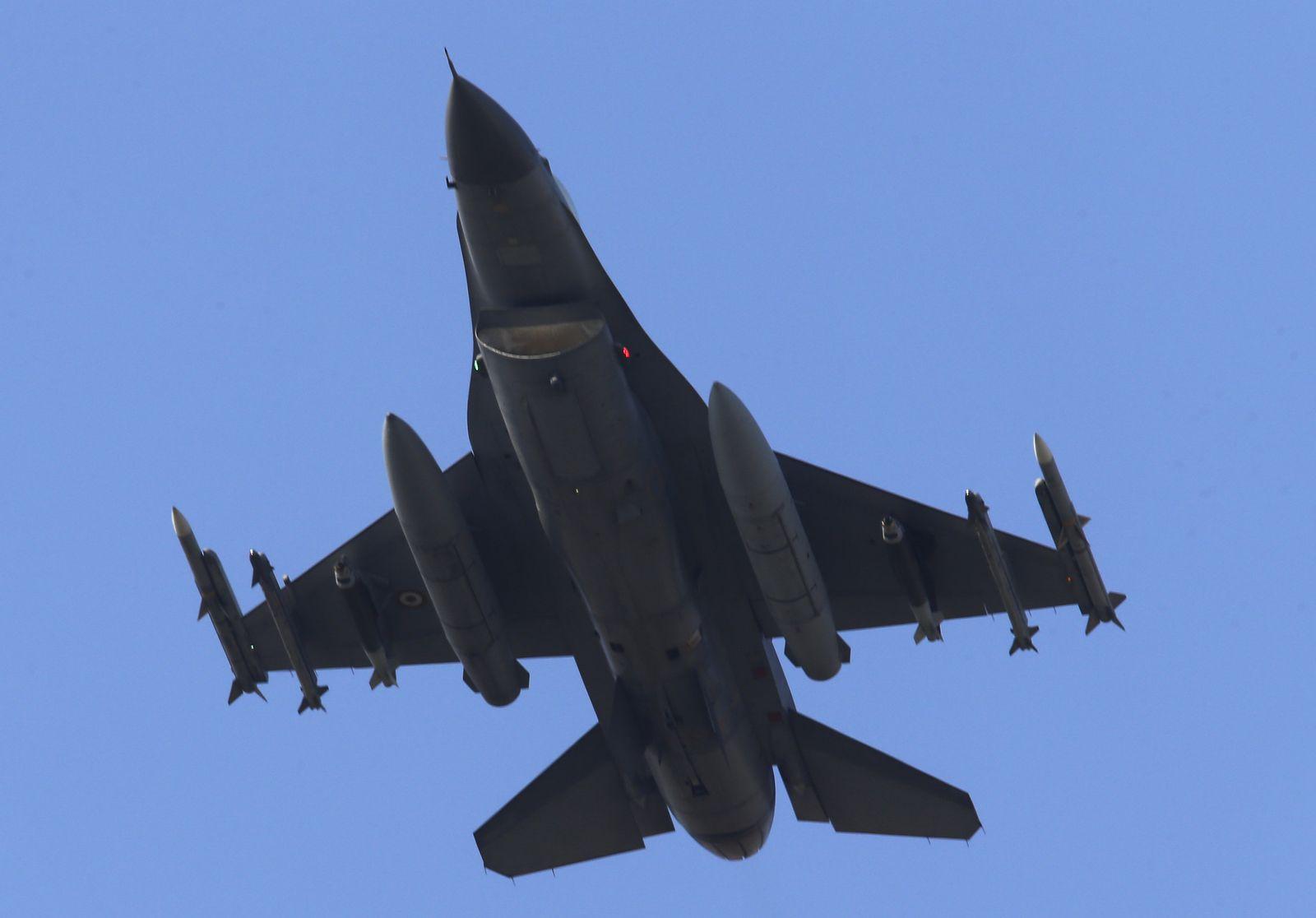Türkei Luftwaffe